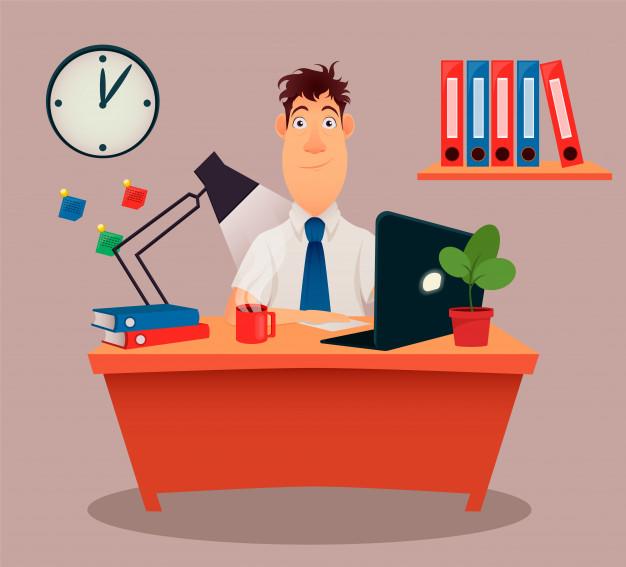 hombre-negocios-sentado-mesa-trabajando-ordenador-portatil_88465-32