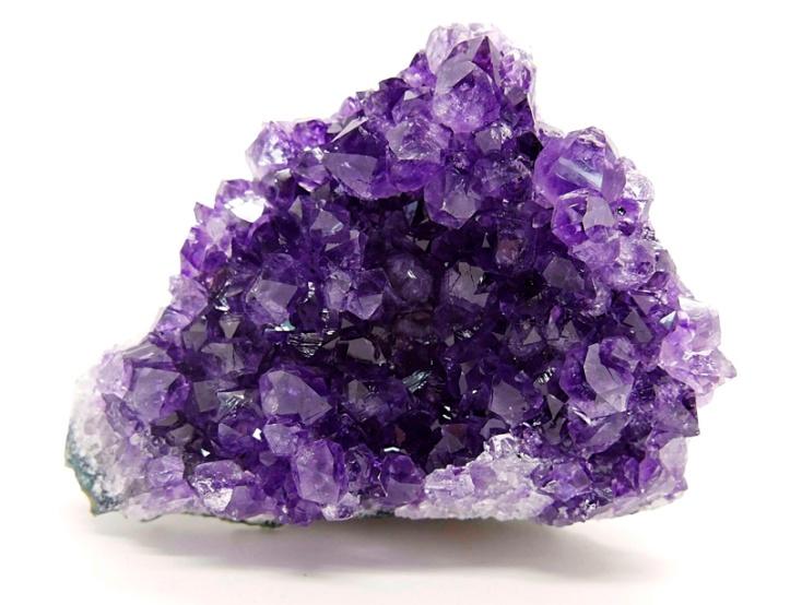 amatista-mineral